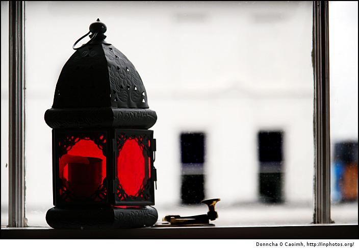 red_lantern