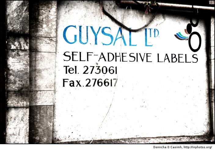 guysal ltd
