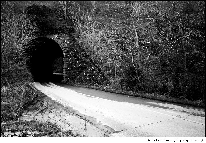 railway-tunnel