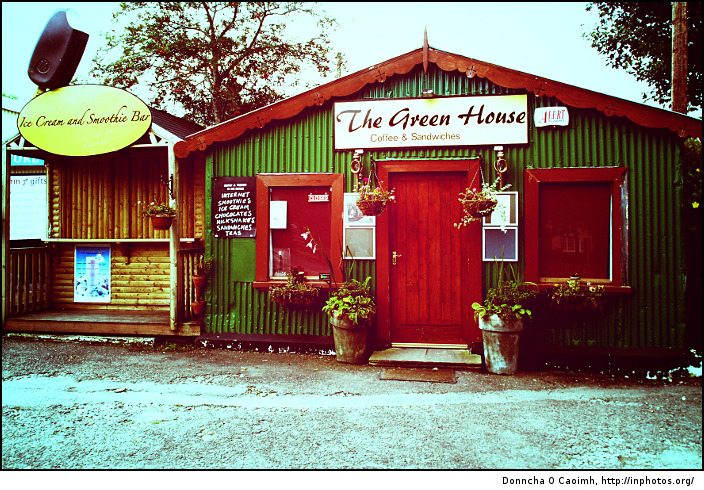 the-green-house