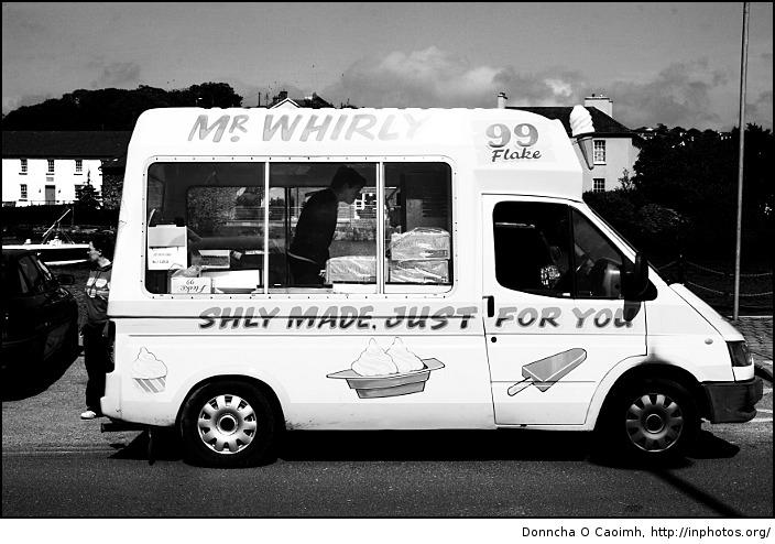 mr whirly