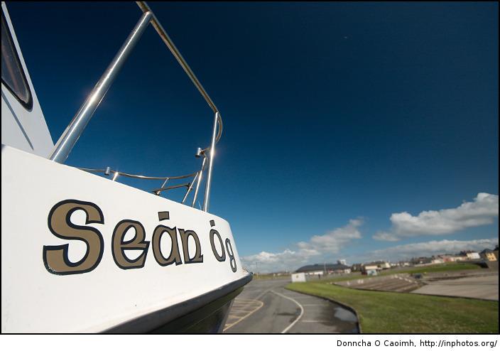 Sean Og