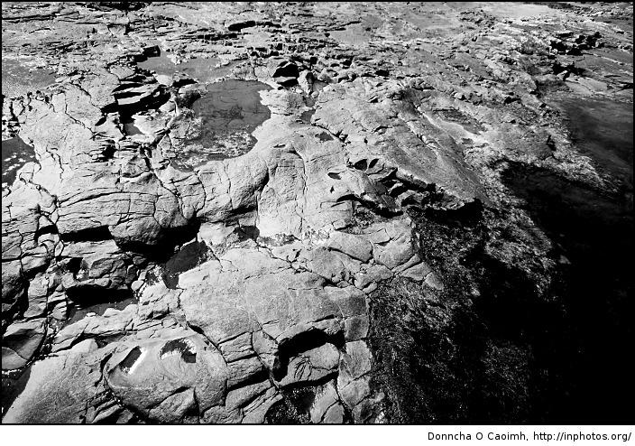 Rock Landscape