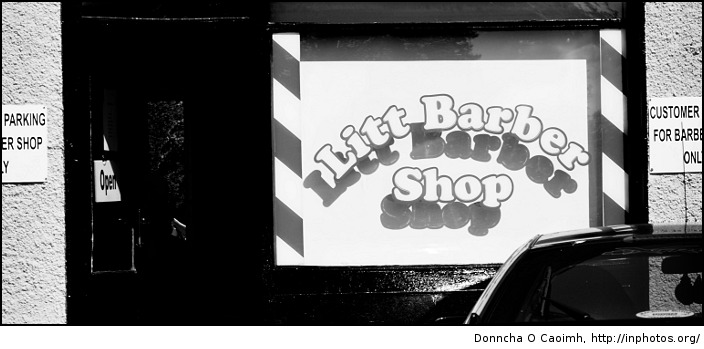 Litt Barber Shop