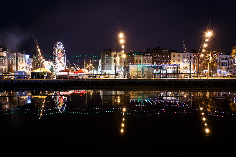 The Starlight of Glow Cork