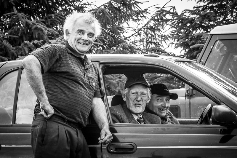 Donoughmore Vintage Festival