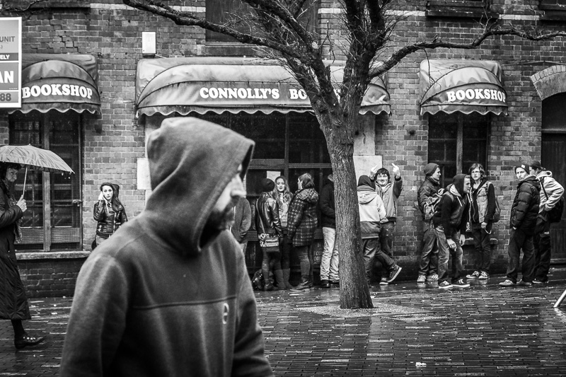 Cork Street Photography #2