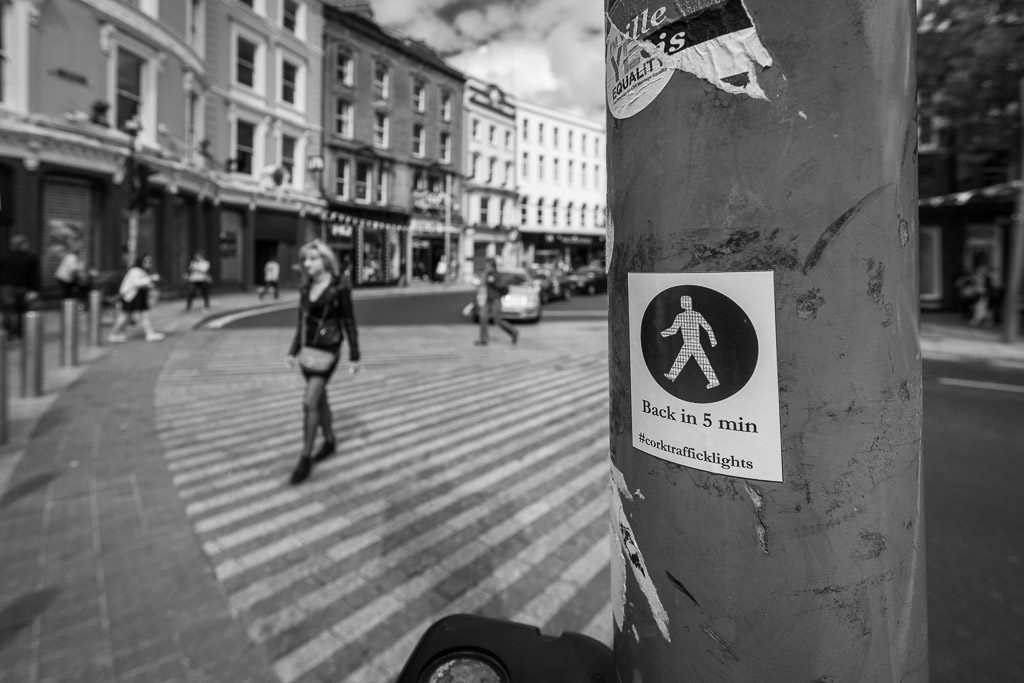 Cork Street Photography June Photowalk