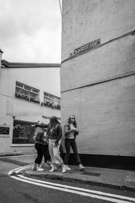 Cork Street Photography July 2015 Photowalk
