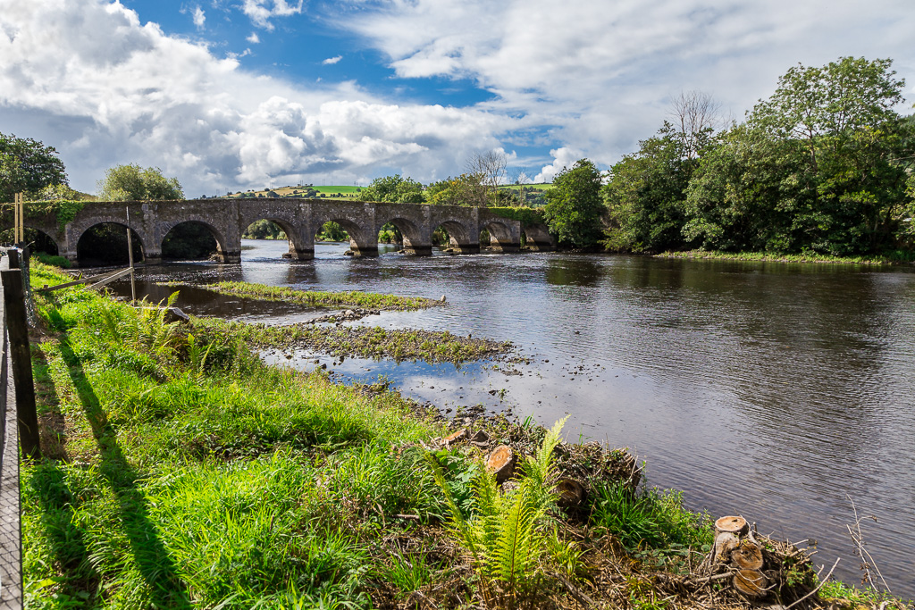 Inniscarra Bridge
