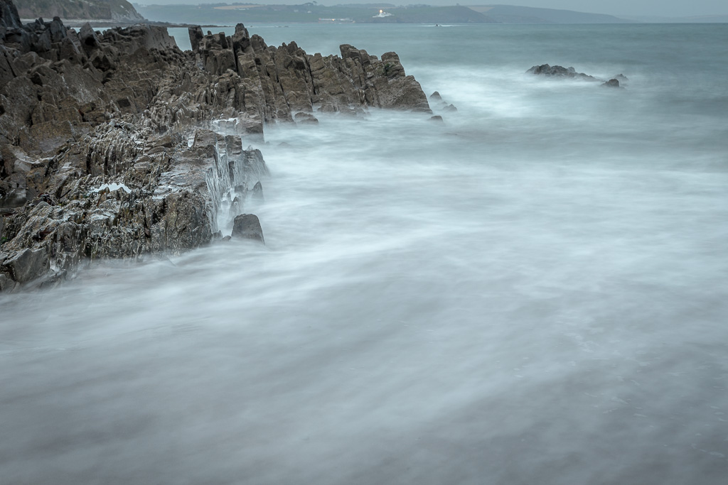 Myrtleville Seascape