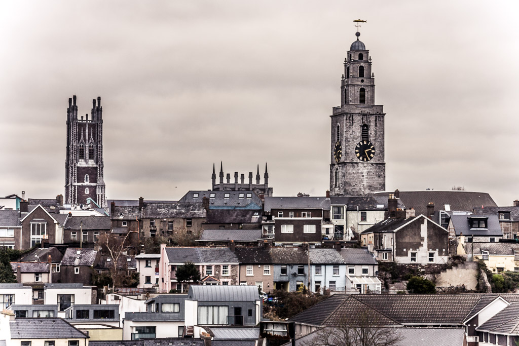 spires-of-north-cork