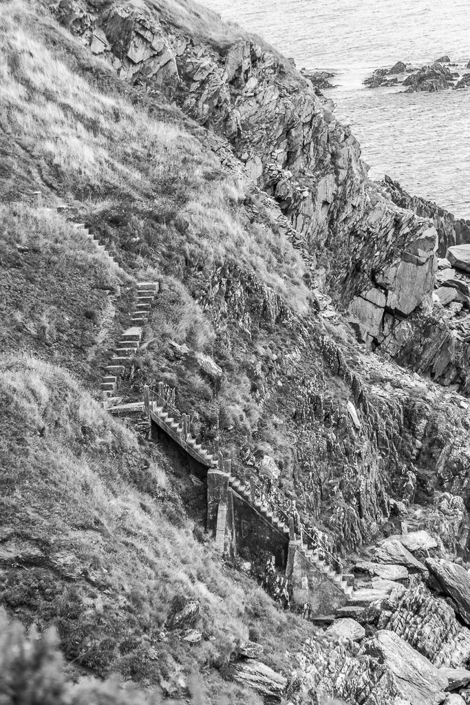 ballycotton-steps