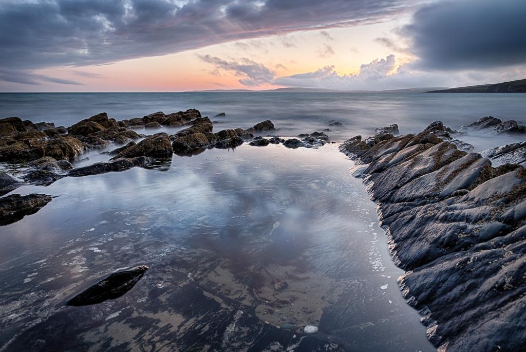 garrettstown-sunset