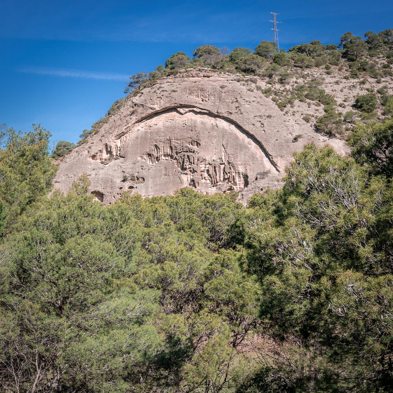 El Chorro National Park