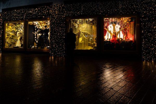 Cork at Christmas Time