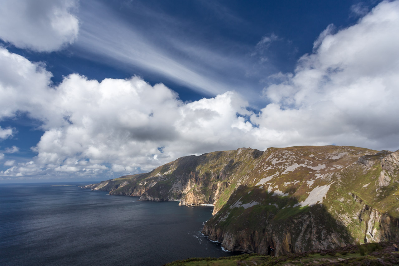 Sliabh Liag Cliffs