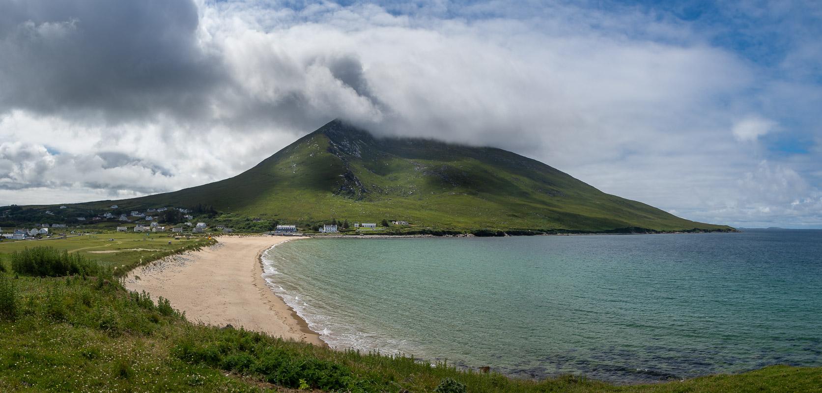Dugort Beach, Achill Island