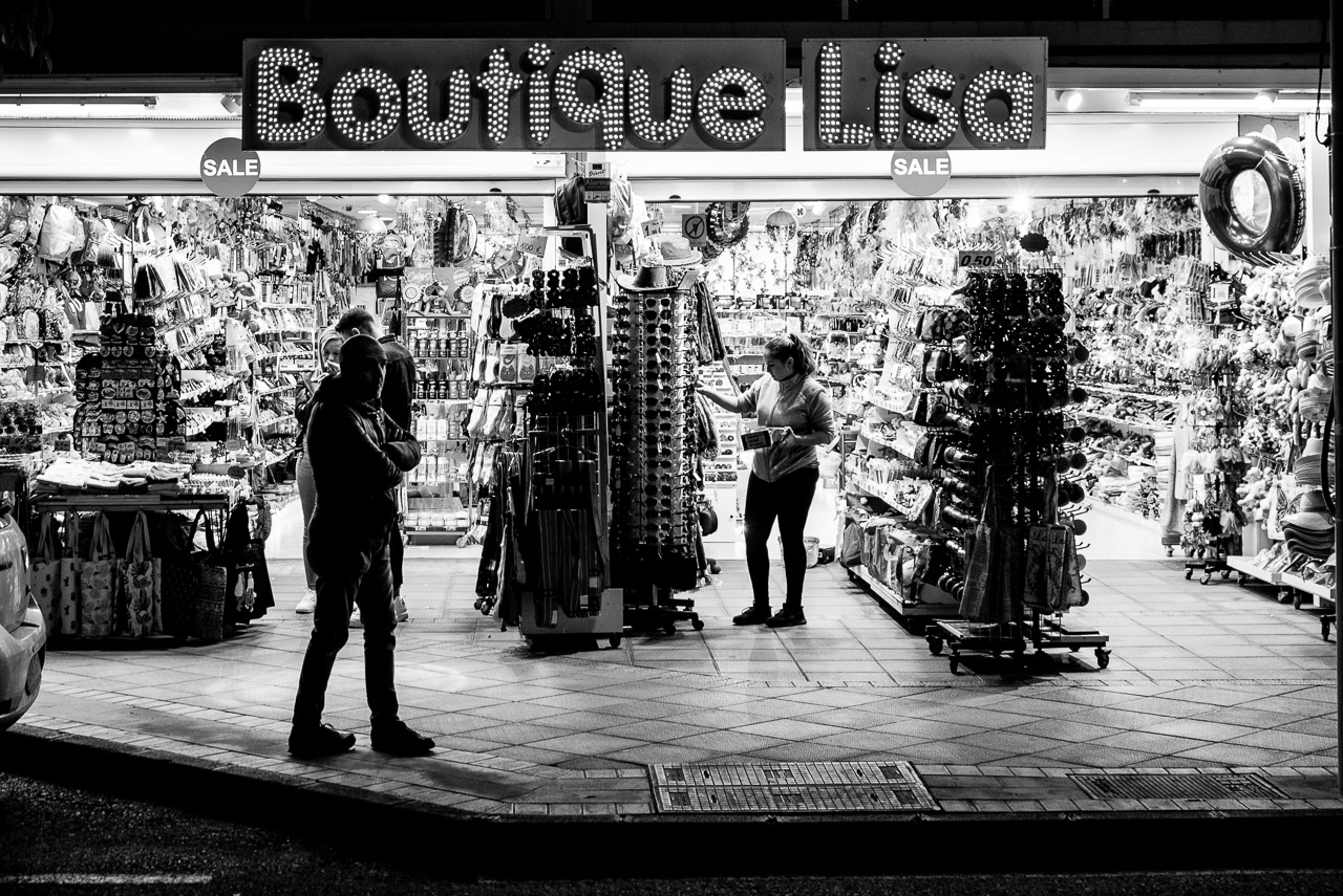 Boutique Lisa