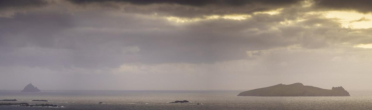 Islands in the Atlantic