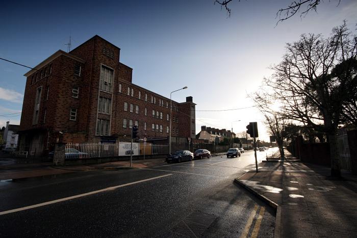 The Erinville Maternity Hospital, Cork