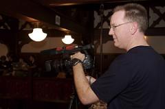 John Pozadzides, Wordcamp Cameraman